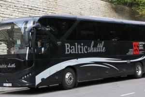 В Україну може зайти ще один автобусний перевізник - з Естонії