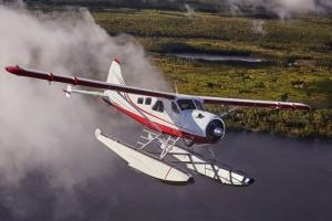 Катастрофа пассажирского самолета в Канаде: погибли трое, четверо пропали без вести