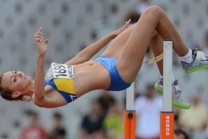 """Геращенко і Ляхова виграли """"срібло"""" на легкоатлетичному турнірі в Падуї"""