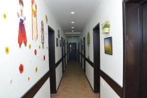 Український культурний центр та школа в Сумгаїті змінили адресу