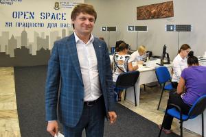 Станіслав Куценко, кандидат у народні депутати, самовисуванець