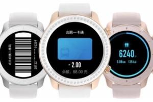 Xiaomi представила преміальні розумні годинники