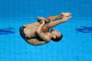 Колодій став фіналістом чемпіонату світу в стрибках у воду з 3-метрового трампліну