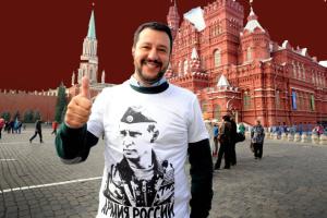 Євротерор з російським колоритом: show must go on