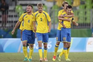 Паралімпійська збірна України з футболу вийшла у фінал чемпіонату світу