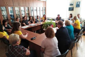 XIІ Міжнародна літня школа україністики відкрилася у Львові