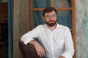Правозахисник Степан Кударенко: ВР має працювати над перемогою у війні та справедливою економікою