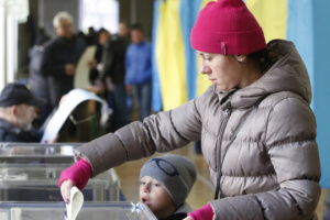 NDI fields international observation mission for early parliamentary elections in Ukraine