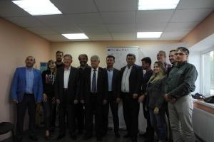 Екологія та індустріальні парки: громади України і Молдови шукають «точки дотику»