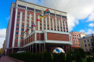 Trilateral Contact Group holding meeting in Minsk