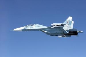 Самолет РФ снова нарушил воздушное пространство Финляндии