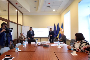 КОДА: Самодостатність наближених до Києва територій гальмує створення ОТГ