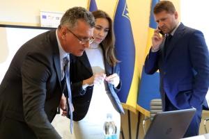 У Київській області створили 22 тергромади