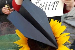 MH17: la communauté internationale exige la justice pour les victimes