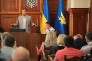 Новий очільник Луганщини закликав бунтівну Сєвєродонецьку міськраду до співпраці