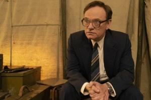 """Зірка серіалу """"Чорнобиль"""" застерігає від небезпечних селфі у зоні відчуження"""
