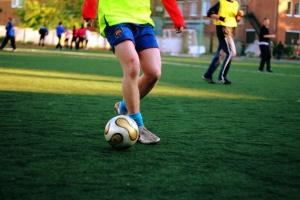 Українці створили додаток, що допоможе знайти компанію для занять спортом