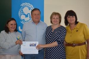 Вступна кампанія: до освітніх центрів на Луганщині вже звернулись понад 560 осіб