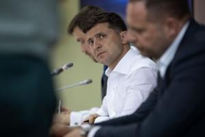Президент ответил, будет ли менять главу Харьковской ОГА