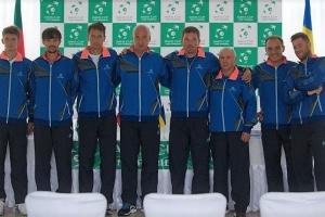Кубок Девіса: Україна зіграє з Угорщиною на грунтовому покритті