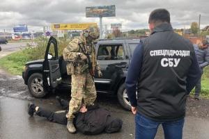 """CБУ блокувала механізм незаконних пасажирських перевезень з """"ЛНР"""""""