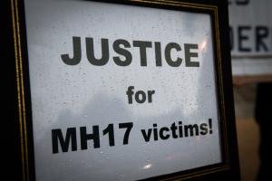 Акция памяти МН17 в Вашингтоне: Мир должен прекратить безнаказанность преступлений РФ