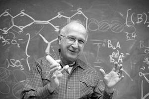 Нобелівській лауреат з хімії Роалд Гоффман, який родом з України, святкує своє 81-річчя