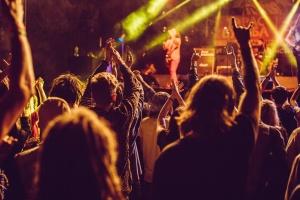"""На Рівненщині """"гримітиме"""" найстаріший рок-фестиваль України"""