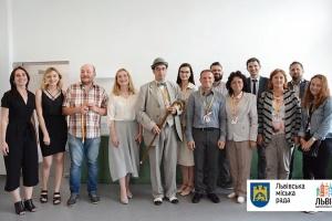 У Львові відтепер є 11 ліцензованих гідів