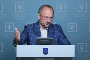 Позиция Киева по амнистии и статусу Донбасса будет зависеть от новой Рады — Безсмертный