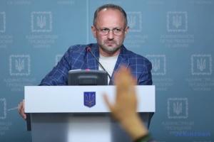 """У Мінську домовилися про """"правову чистку"""" списків для обміну в'язнів - Безсмертний"""