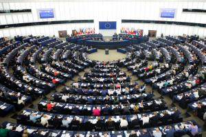 European Parliament calls on Russia to immediately release Ukrainian political prisoners
