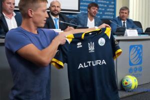 В Киеве состоится первый Кубок Європы по мини-футболу среди европейских команд строителей