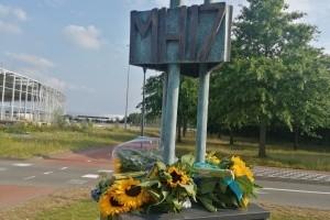 MH17. Місце, сповнене болем