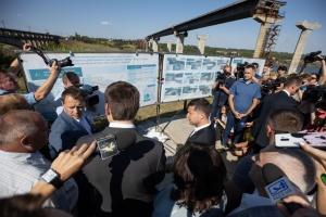 Зеленский дал три задания мэру Запорожья и назвал дедлайн