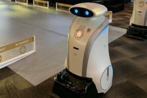 Отели в Сингапуре будут убирать роботы-полиглоты