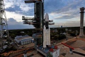Індія визначилася з датою місії на Місяць