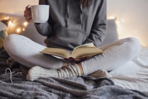 Читаем Young Adult: 20 книг для подростков и взрослых