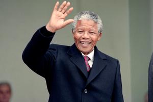 ООН провозгласила 18 июля днем Нельсона Манделы