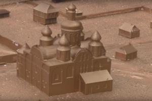 Древній Чернігів можна буде побачити в мініатюрі
