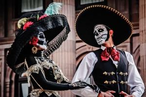 Мексиканский карнавал, день шахмат и огни Нью-Йорка: афиша на 19-21 июля