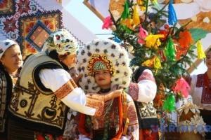 «Гуцульскую свадьбу» впервые сыграют в Церкви Рождества Пресвятой Богородицы