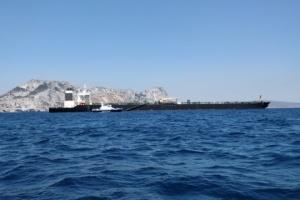 У Гібралтарі продовжили арешт іранського танкера, який порушив санкції ЄС