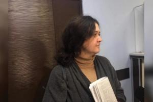 В Грузии отпустили гражданку Украины, обвиняемую в торговле детьми
