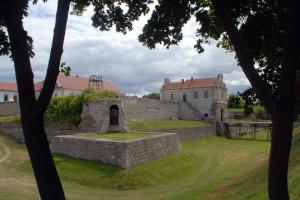 Археологи открыли новую страницу истории Збаражского замка