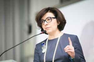 """""""Самопомич"""" просит КСУ отменить законы об амнистии и особом статусе Донбасса"""