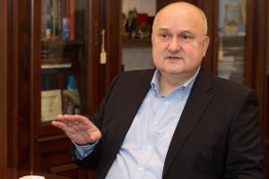 Смешка висунули кандидатом у мери Києва