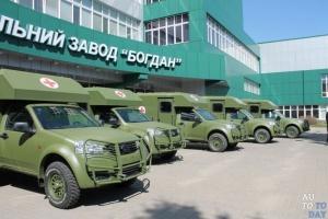 """В """"Богдан Моторс"""" считают обвинения НАБУ безосновательными и надуманными"""