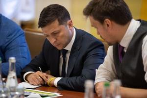 Президент підписав указ про підвищення якості доріг