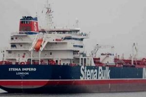 Уряд Британії провів екстрене засідання через захоплення Іраном танкера